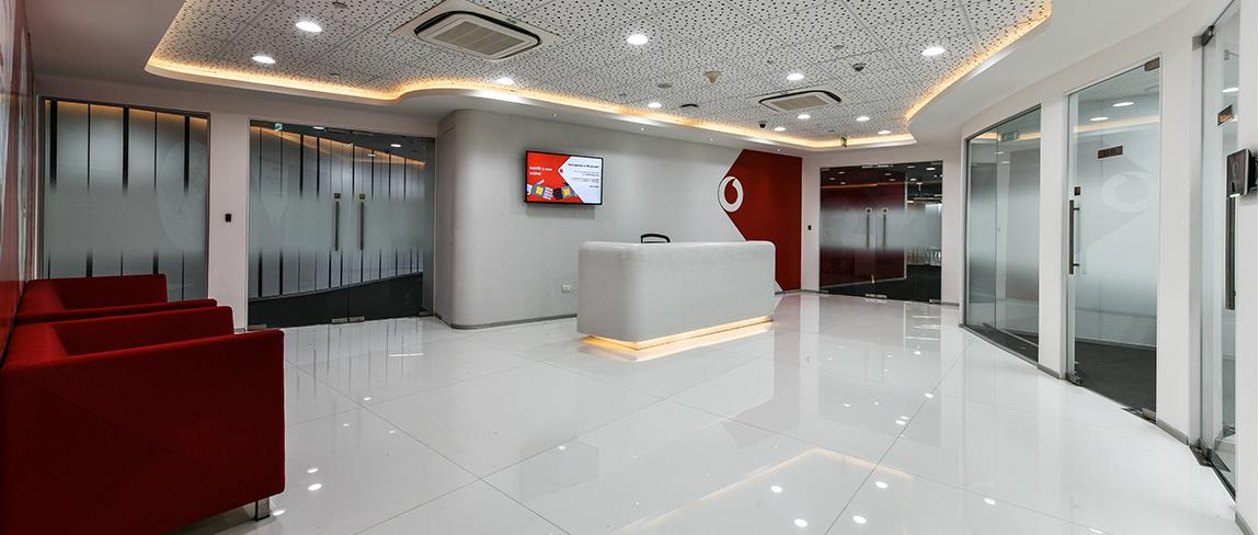 Vodafone EON